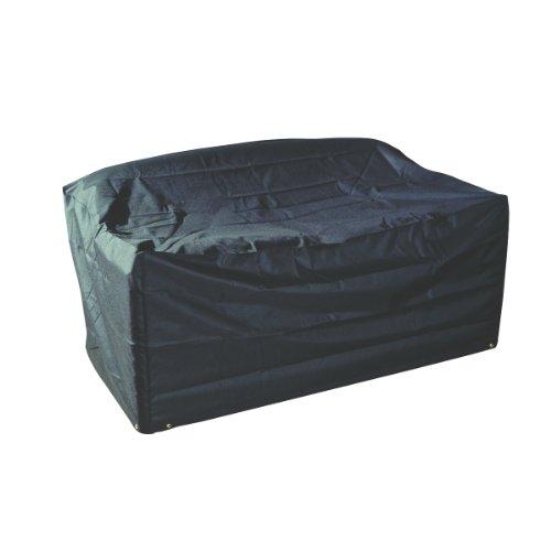 Bosmere M234233 - Funda Sofa 2 plazas 160x68x87 cm