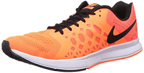 Nike Men's Air Zoom Pegasus 31 Orange Running Shoes - 7.5 UK/India (42 EU)(8.5 US)(631303-401)  available at amazon for Rs.4497