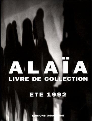 alaia-livre-de-collection-ete-1992