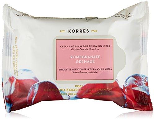 korres-lingettes-nettoyantes-a-la-grenade