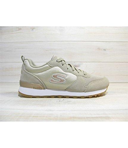 Skechers Originals OG85 Goldn Gurl Zapatillas de Deporte Mujer