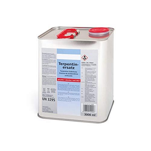 AGX 3000 ml Terpentinersatz, geruchlos