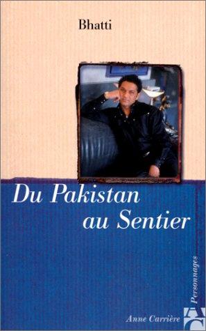 Du Pakistan au Sentier