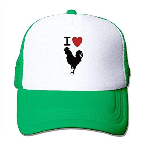 - Bum Hats