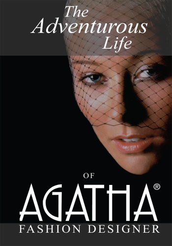 The Venturesome Life of Agatha: Fashion Designer