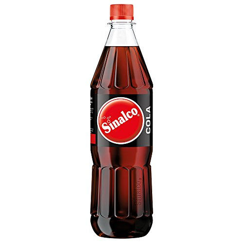 Sinalco Cola Limonade - 12 x 1 Liter inkl. Pfand - ohne Kiste