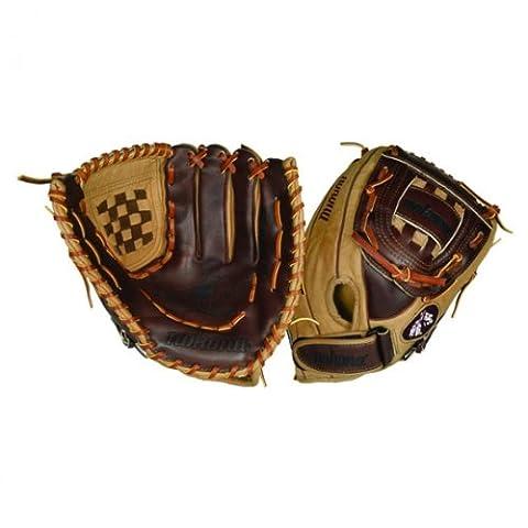 Nokona Buffalo Combo Fastpitch Softball Glove, Left Hand,