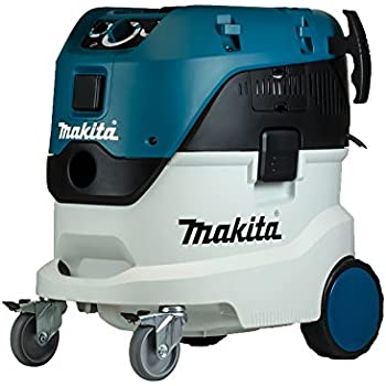 Makita Staubsauger für Staubklasse (1200 W, 230 V) VC4210M