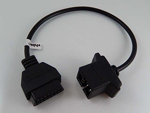 vhbw-obd2-adapterkabel-6pin-auf-16pin-fur-obd-diagnosegerat-passend-fur-altere-chrysler-dodge-jeep-m