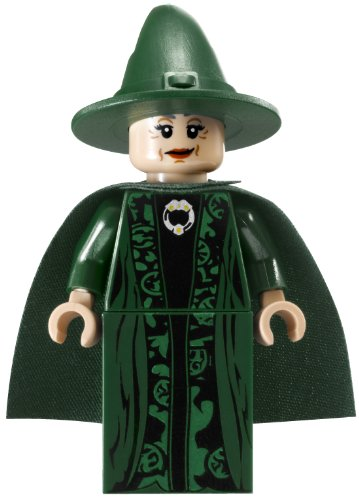 LEGO Harry Potter 4842 - El Castillo de Hogwarts