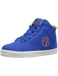 Zumba Footwear Street Fresh, Zapatillas Deportivas para Interior para Niñas