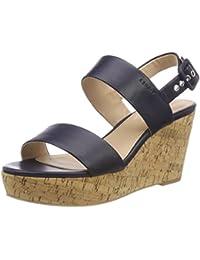 64d17993f39d Amazon.fr   Esprit - Sandales   Chaussures femme   Chaussures et Sacs