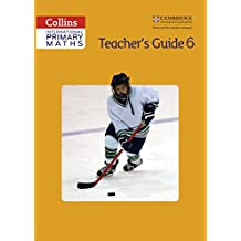 Collins International Primary Maths – Teacher's Guide 6