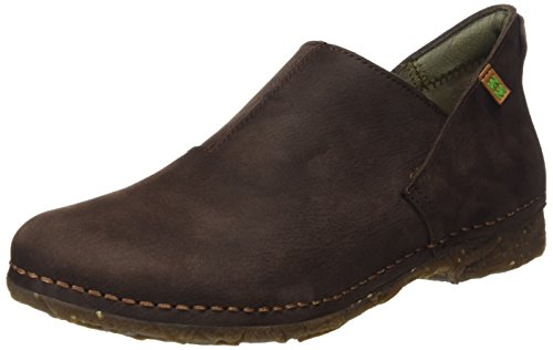 El Naturalista Damen N919 Pleasant Angkor Mokassin Boots, Braun (Brown), 42 EU (Boot Mokassins Frauen)