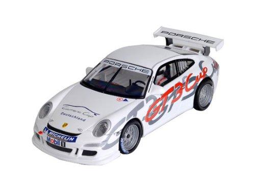 Scalextric 6281 - Porsche 911 Gt3 Cup