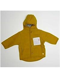 Disana Baby und Kinder Walk Jacke 323 aus Bio Schurwolle kbT
