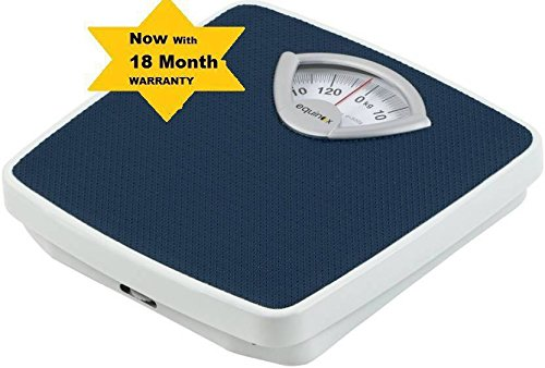 EQUINOX 9201-Equinox Personal Weighing Scale-Mechanical EQ-BR-9201