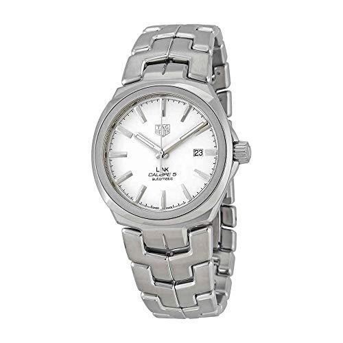 Tag Heuer Damen-Armbanduhr Link Automatik WBC2111.BA0603