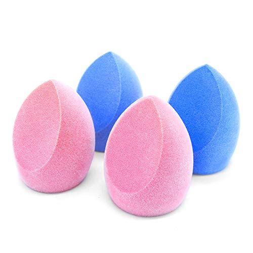 Esponja Maquillaje Microfibra Velvet Sponge