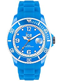Ice-Watch - 013787 - ICE sunshine - Neon blue - Medium  - 13