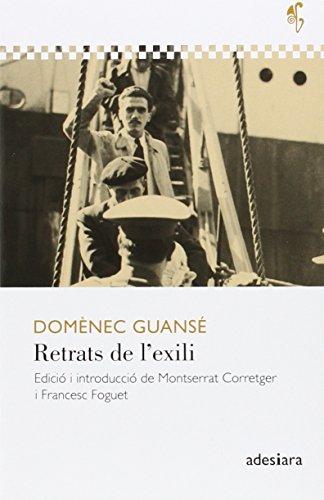 Retrats De L'Exili (De cor a pensa)