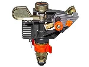 Gardena 817 pulse arroseur canon rotatif et sectoriel sur i7 6 jardin for Eclairage jardin gardena