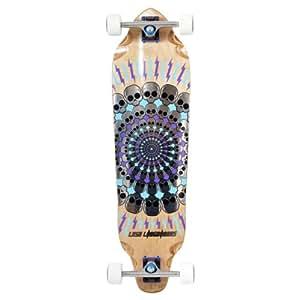 Lush Shocker Complete Longboard - 36.5 inch