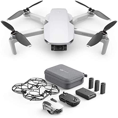 Imagen de Mini Drone Dji por menos de 500 euros.