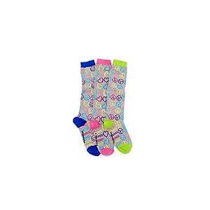LittleMissMatched Kid Knee High Socks - PLH