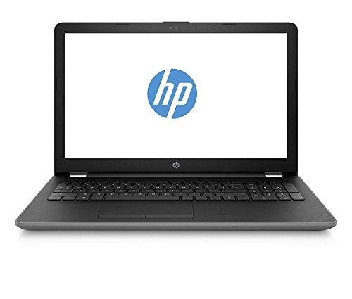 HP 15Q-BU039TU 15.6 inch Laptop (7th Gen Intel Core i3 Processor i3-7100U/4GB/1TB/Windows 10 Home 64-bit/Intel HD Graphics 520) with Fast Charge Support, Smoke Gray