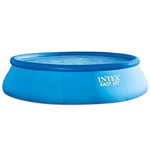 Intex Ø 366 x 91cm Easy Set® Swimming-Pool 28914