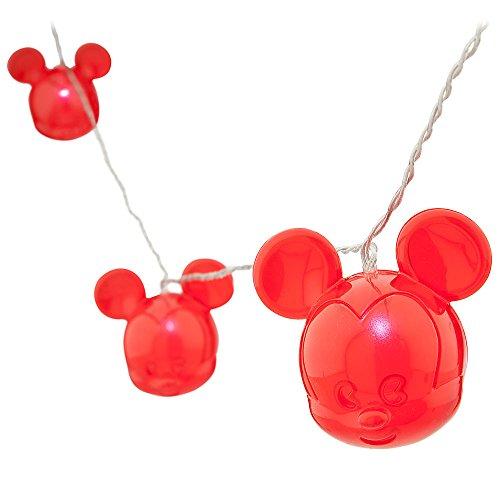 Disney Mickey und Minnie Maus mxyz drinnen Raum Leuchten -