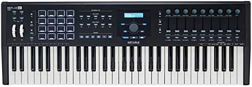 KeyLab MkII 61 Black