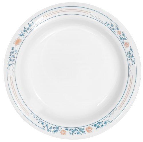 corelle-apricot-grove-rimmed-soup-plate-by-corningware