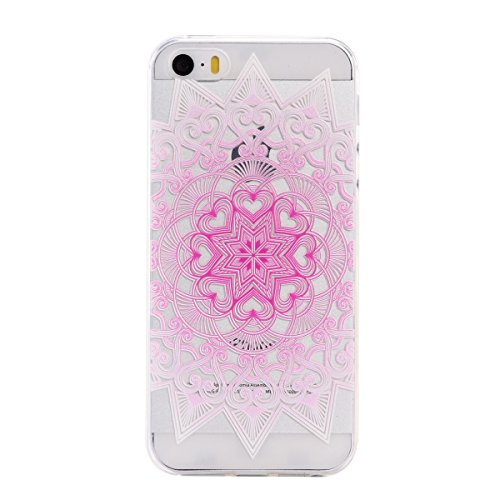 pour-iphone-5-5s-5g-iphone-se-coqueecoway-housse-tui-flexible-protection-en-tpu-silicone-shell-houss