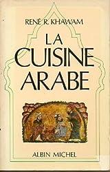 La cuisine arabe