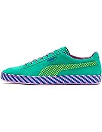 Suchergebnis auf für: Puma Türkis Sneaker