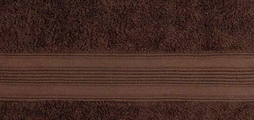 2er Pack Frottier Saunatücher Set 80x200cm - 2