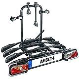 Eufab 11556Portes-vélos Amber IV