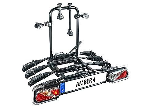 EUFAB 11556 Fahrradträger Amber IV