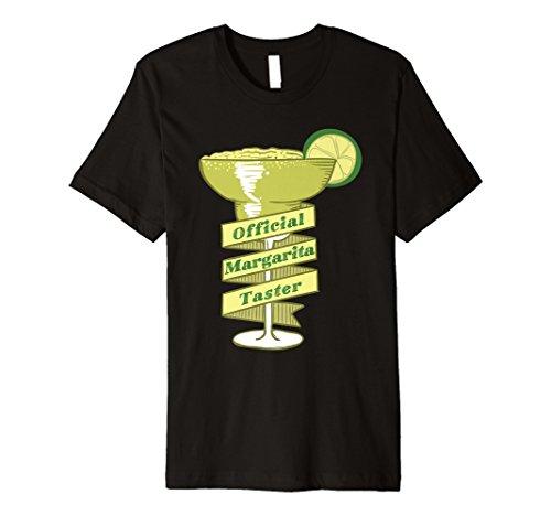 Offizielles Margarita Tester T-Shirt