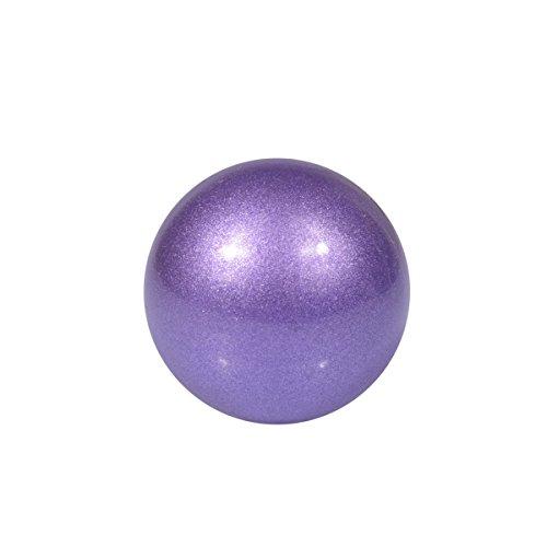 Eudora Harmony Ball Engel Bell Bola Weiche Klang klingt 20mm Lavendel