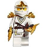 LEGO® Ninjago: Zane ZX Minifigura