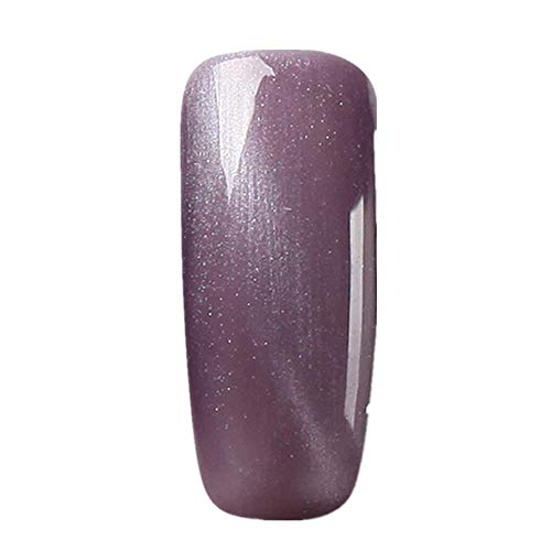 Wtouhe - 7ML Gel Nail Polish Manicure Nail Gel Polish UV LED Polaco Gel Eye Nail Polish