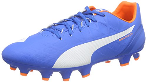 Puma Evospeed 4.4 FG, Chaussures de Football Hommes