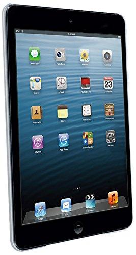 muvit Carbomat Case für Apple iPad Mini transparent