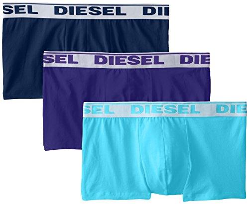 Diesel  Men's Cotton Trunk (pack Of 3)