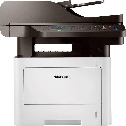 Samsung SL-M3375FD/SEE Monolaser-Multifunktionsgerät ProXpress (mit Fax, Netzwerk- und Duplex-Funktion)