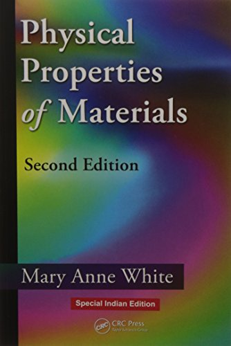 Physical Properties of Materials, Second Edition