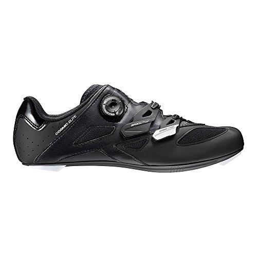 Mavic Cosmic Elite Rennrad Fahrrad Schuhe weiß/schwarz 2017